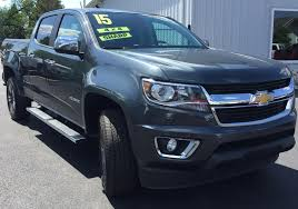 100 Used Pickup Trucks For Sale In Illinois Momence Chevrolet Colorado Vehicles For