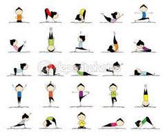 Childrens Yoga Poses