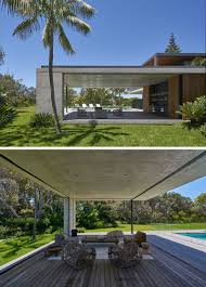 100 Mck Architects This Modern House Design Makes Exterior Living A Priority