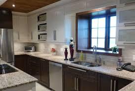 armoire de cuisine stratifié armoires bms armoires de cuisine et de salle de bain