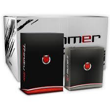 DiabloSport Reaper Kits - Cold Air Intake Plus InTune I3 Tuner