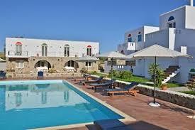 Country Villas by ギリシャのナクソスにあるcountry Villas 最低料金を保証します
