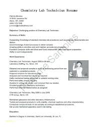 Pharmacy Resume Objective Technician Resumes Or Objectives Examples Assistant