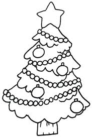 Printable Holiday Coloring Pages Free Christmas For Preschool Silly Adults Only Tree