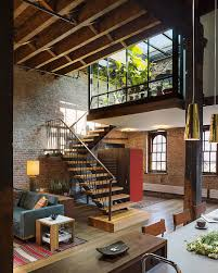 100 Warehouse Living Melbourne Old Caviar Converted Into A Sensational NYC Loft