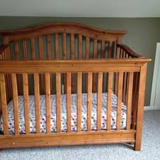find more babi italia pinehurst convertible crib in honey