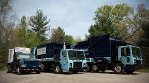 100 Kurtz Trucking Kuerths Disposal Residential Commercial Waste Haulers