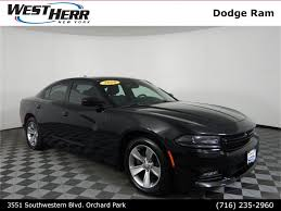 Featured Vehicles | West Herr Dodge Orchard Park