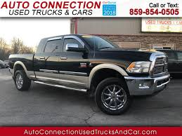 100 Dodge Trucks For Sale In Ky Ram 2500 Truck For In Lexington KY 40517 Autotrader