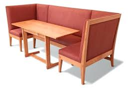 Dining Room Banquette Table With Bench Design Ideas Couch