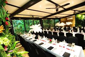 Wedding Venues In Singapore Best Outdoor Restaurants And Cafes For Brunch Receptions