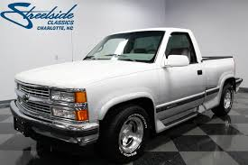 1995 Chevrolet C/K 1500 | Streetside Classics - The Nation's Trusted ...