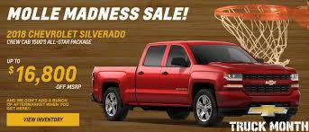 100 Missouri Truck Sales Molle Chevrolet In Blue Springs A Kansas City Lees Summit