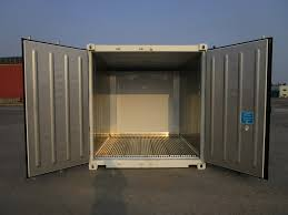 100 10 Wide Shipping Container Refrigerated Rentals InstaSpace Storage