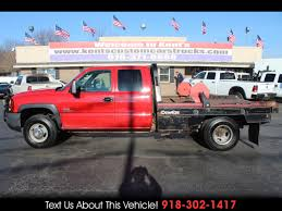 Used 2007 Chevrolet Silverado Classic 3500 For Sale In Collinsville ...