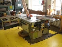 heavy duty scm cu350k universal combination woodworking machine