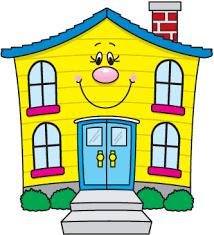 333x365 Top 77 House Clip Art