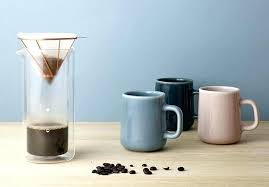 Coffee Pour Over Stand Examples Of Or Drip Stands