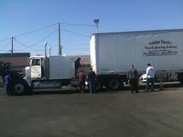 Golden Pacific Truck Driving School 141 N Chester Ave, Bakersfield ...