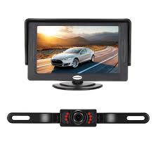 Best Backup Cameras For Car | Amazon.com Best Backup Cameras For Car Amazoncom Aftermarket Backup Camera Kit Radio Reverse 5 Tips To Selecting Rear View Mirror Dash Cam Inthow Cheap Find The Cameras Of 2018 Digital Trends Got A On Your Truck Vehicles Contractor Talk Best Aftermarket Rear View Camera Night Vision Truck Reversing Fitted To Cars Motorhomes And Commercials Rv Reviews Top 2016 2017 Dashboard Gadget Cheetah