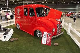 100 Divco Milk Truck For Sale 1948divcomilktruck Hot Rod Network