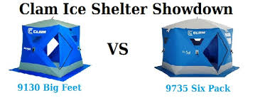 Clam Ice Fishing Seats by Ice House For Sale Shanty Fishing Shelters U0026 Hut Reviews