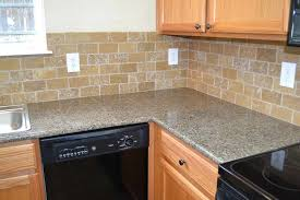 granite tile kitchen countertops wonderful tiled kitchen