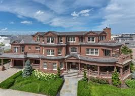 100 Million Dollar Beach Custombuilt Multimilliondollar Beach Home For Sale In Longport