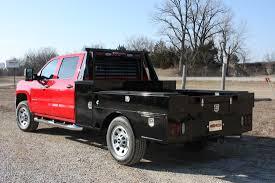 100 Used Truck Beds For Sale Flat Bale Jost Fabricating LLC Hillsboro KS