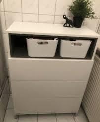 tcm tchibo vario badschrank schrank kommode badezimmer eur