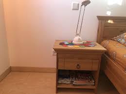 home affaire schlafzimmer set massivholz doppelbett 1 80x 2 00