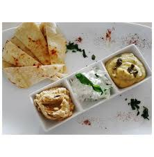 dips cuisine meditirranean trilogy of dips picture of mare nostrum cuisine
