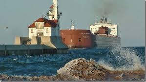paul r tregurtha duluth shipping news