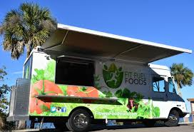 Food Truck For Sale | Chevy Workhorse - Tampa Bay Food Trucks
