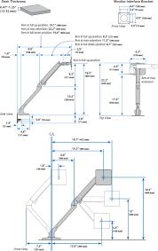 Lx Desk Mount Lcd Arm Cintiq by 100 Ergotron Lx Desk Mount Lcd Arm Instructions