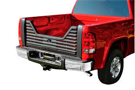Ford 4000 Series :: Louvered Tailgates 4000 Series :: Stromberg ...