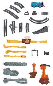 Tidmouth Shed Deluxe Set by Thomas U0027 Shipwreck Rails Set Thomas And Friends Trackmaster Wiki