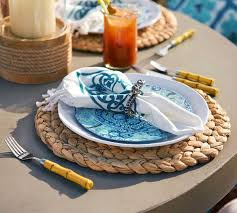 Natalie Melamine Salad Plate, Mixed Set Of 4 | Pottery Barn AU ... Ding Beautiful Colors And Finishes Of Stoneware Dishes 2017 Best 25 Outdoor Dinnerware Ideas On Pinterest Industrial Entertaing Area The Sunny Side Up Blog Dinnerware Yellow Create My Event Drinkware Rustic Plate Plates And 11 Melamine Cozy Table Settings Stress Free Plum Design Red Platters Serving Tiered Pottery Barn