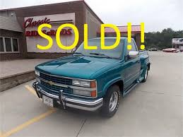 1992 Chevrolet SPORT TRUCK RST For Sale | ClassicCars.com | CC-897589 2017 Chevy Silverado 4wd Crew Cab Rally 2 Edition Short Box Z71 1994 Red 57 V8 Sport Stepside Obs Ck 1500 Concept Redesign And Review Chevrolet Truck Autochevroletclub Introduces 2015 Colorado Custom 1991 Pickup S81 Indy 2014 Trailblazer Ram Trucks Car Utility Vehicle Gm Truck To Sport Dana Axles The Blade Pin By Outlawz725 On 1 Pinterest Silverado Rst Special Edition Brings Street Look Power The New