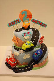 100 Truck Birthday Cakes Cars And S Cake CakeCentralcom