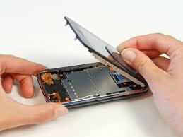 Replacing A Damaged iPhone Screen A DIY Repair That Can Be