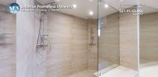 Bathtub Splash Guard Clear by Frameless Shower Splash Guards Superior Frameless Showers