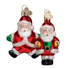 The Legend Of Santa Claus Is Derived From The European Figure Of St