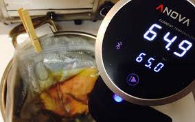 formation cuisine sous vide experiments in maillard ing or browning sous vide