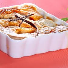 dessert aux poires leger recette clafoutis aux poires léger et facile