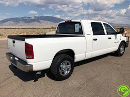 2006 Dodge Ram 2500 SLT Mega Cab Diesel For Sale In Albuquerque, NM ... Dodge Ram V8 67 Cummins 4x4 Offroad Diesel Truck Youtube Dodge Ram 2500 Slt Crew Cab Pickup 4door 6 Speed Cummins John The Man Clean 2nd Gen Used Trucks 2014 Overview Cargurus 2018 Truck Near Winston Salem Nc Recall Issued For Diesel Trucks Due To Fumes Abc7newscom Heavy Duty Premier Vehicles Sale Lumberton 2017 2500hd 64l Gasoline 4x4 Test Review Car And Driver New Crew 149wb St At Landers Serving Tradesman 64 Box Bill Deluca In Ohio News Of Release