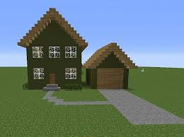 South Park house AncientCraft Minecraft Project