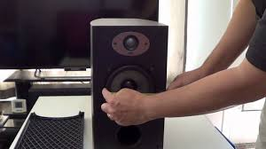 Polk Audio TSx220B Bookshelf Speaker Review