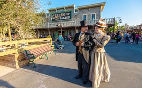 Calico Ghost Town Halloween by Ghost Town Alive A Review U2014 Westcoaster