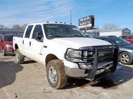 100 Truck Salvage Wichita Ks 2005 Ford F350 SRW S For Sale At Copart KS Lot 55206448